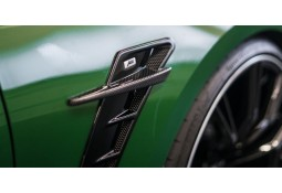 Prises d'air ABT Audi RS4 / RS5 (8W/B9) (08/2016+)