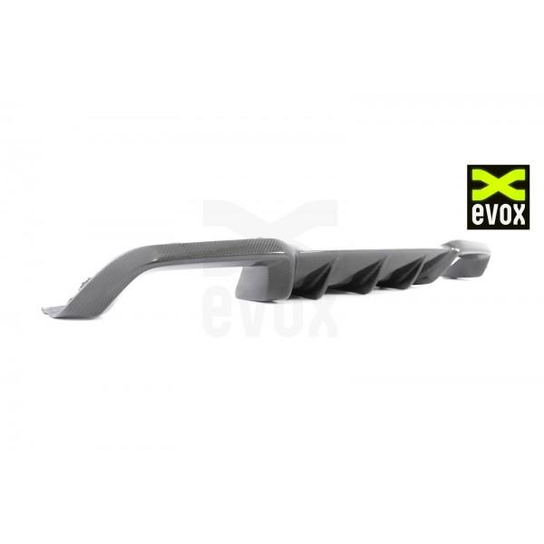 Diffuseur Carbone EVOX BMW M2 (F87)