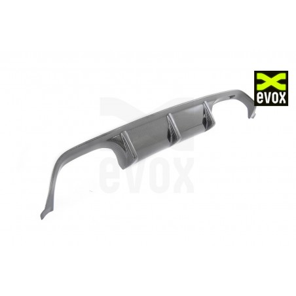Diffuseur Carbone EVOX BMW M3 / M4 (F80/F82)