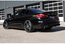 Becquet de coffre Carbone G-POWER BMW M5 (F90) (2018+)