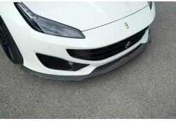 Spoiler Avant Carbone NOVITEC Ferrari Portofino