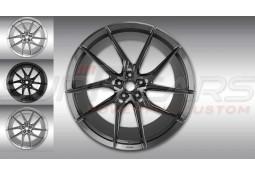 """Pack Jantes NOVITEC NF8 Forged 9x21""""/12x22"""" Ferrari Portofino"""