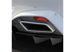 Embouts d'échappement STARTECH Aston Martin Vantage (2018+)