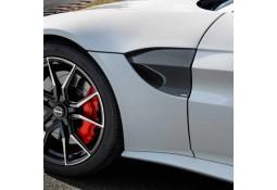 Inserts Latéraux Carbone STARTECH Aston Martin Vantage (2018-)