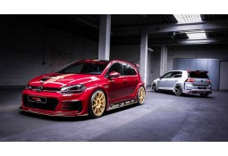 Kit carrosserie TCR Germany Street OETTINGER Golf VII GTI / R Facelift (04/2017-)