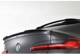 Becquet de coffre AC SCHNITZER BMW X4 Pack M (G02) (2018+)