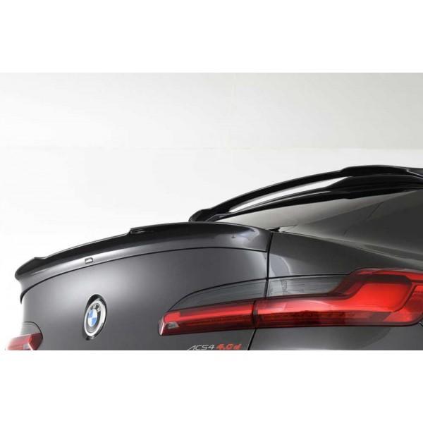 Becquet de coffre AC SCHNITZER BMW X4 (G02) (2018+)