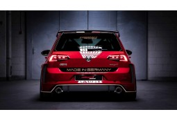 Echappement OETTINGER TCR GERMANY STREET OETTINGER GOLF VII GTI / R FACELIFT - Silencieux (04/2017-)