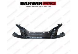 Spoiler Avant Carbone DarwinPro McLaren 650S (2014+)