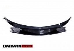 Spoiler Avant Carbone DarwinPro McLaren 570S (2015+)