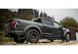Echappement REMUS Ford  F150 RAPTOR Pick-up 2W & 4WD 3,5l V6 EcoBoost 457Ch (2017+) - Ligne Cat-Back