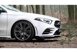 Spoiler Avant CARLSSON Mercedes Classe A Pack AMG (W177) (2018+)