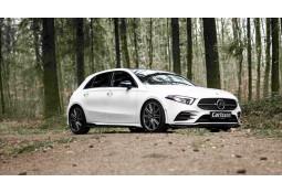 Bas de Caisse CARLSSON Mercedes Classe A Pack AMG (W177) (2018+)