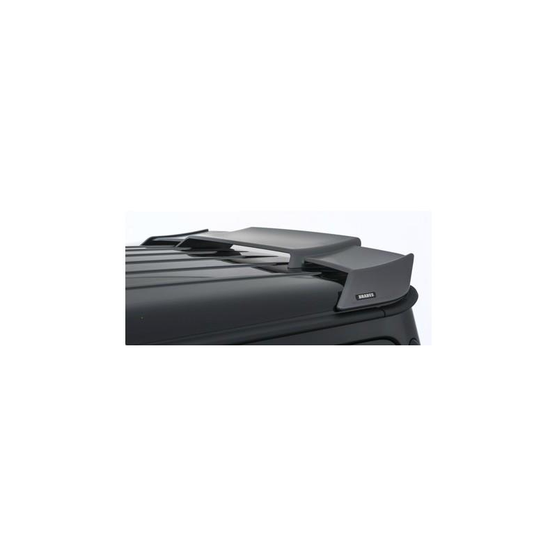 Becquet de toit Brabus Mercedes Classe G (W463)