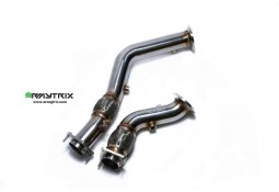 Downpipe + Suppression Catalyseur ARMYTRIX BMW M2 Compétition (F87N) (2018+)