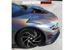 Insert d'ailes carbone DarwinPro BMW I8 Hybrid (l12) (2014-2017)