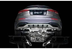 Echappement IPE INNOTECH Mercedes Classe A250 (W177) - Ligne FAP-Back à valves (2018+)