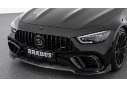 Spoiler Avant Carbone BRABUS Mercedes AMG GT Coupe (X290) (2018+)
