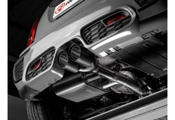 Echappement RAGAZZON MINI Cooper JCW (F56) - Ligne Cat-Back à valves (2014+)