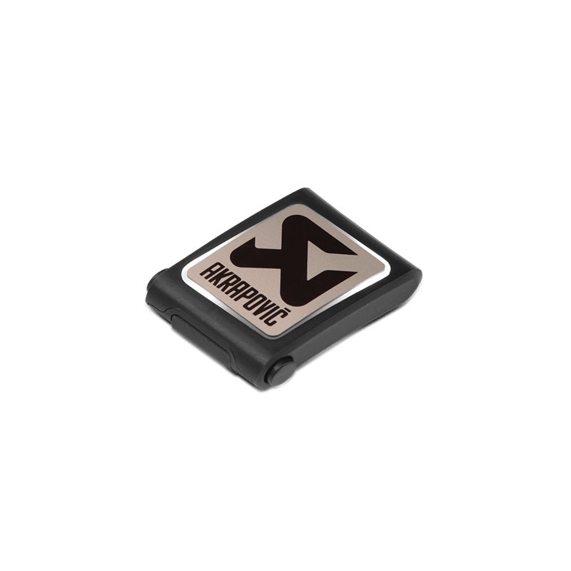 Kit télécommande sans fil AKRAPOVIC Alfa Romeo Giulia Quadrifoglio  (2016+)