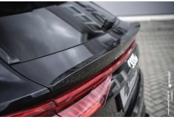 Becquet de coffre PRIOR DESIGN Audi Q8 (4M80) (2018+)