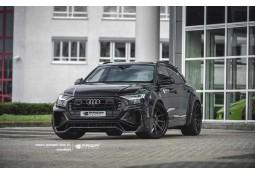 Kit carrosserie Widebody PRIOR DESIGN  Audi Q8 (4M80) (2018+)