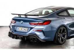 Aileron Racing carbone AC SCHNITZER BMW 840d 840i M850i Coupé (G15)(2019+)