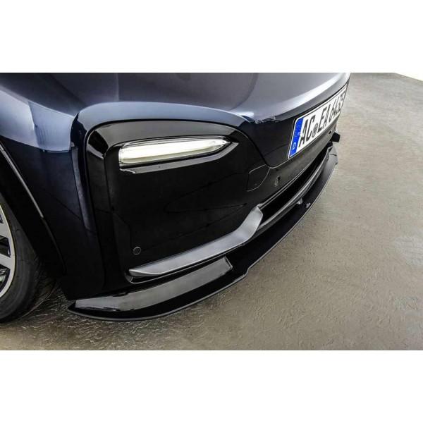 Spoiler Avant AC SCHNITZER BMW i3 / i3s LCI (08/2017+)