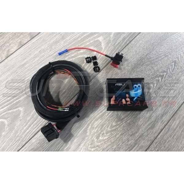 """Faisceau + Module """"Active Sound System SupRcars®"""" (Pop&Bang) BMW I8"""