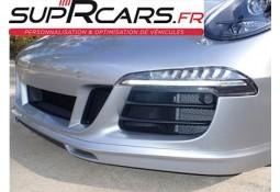 Grilles de Pare-Chocs Avant pour Porsche 991.1 C2 / C4 GTS (2012-2016)