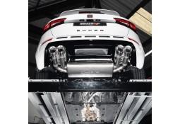Ligne d'échappement Cat-Back MILLTEK Seat ATECA CUPRA 300 4WD FAP/OPF (2019+)