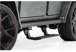 Marche pied électrique court MANSORY Mercedes Classe G63 AMG / G500 (W463A)(2018-)