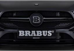 Logo de calandre BRABUS Double B Mercedes Classe A (W177) Pack AMG (2018+)