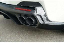 Extensions Diffuseur Carbone NOVITEC Ferrari Portofino