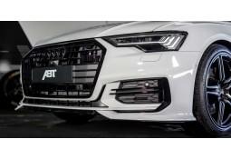 Spoiler avant ABT Audi A6 & S6 C8 S-Line Berline/Break (08/2018+)
