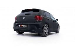 Echappement REMUS VW Polo 2,0 TSI GTI VI 200ch (2019+)- Ligne FAP-Back (Racing)