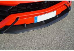 Spoiler avant central Carbone NOVITEC Lamborghini Urus (Original Look)