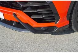 Spoiler avant latéral Carbone NOVITEC Lamborghini Urus (Original Look)