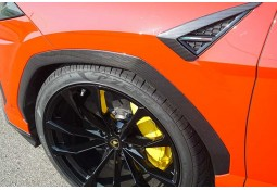 Extension d'aile Carbone NOVITEC Lamborghini Urus (Original Look)
