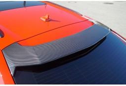 Recouvrement becquet arrière Carbone NOVITEC Lamborghini Urus (Original Look)
