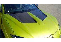 Capot NOVITEC Lamborghini Urus