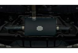 Echappement BRABUS Mercedes Classe A250 (W177)(2018+) Pack AMG- Ligne FAP-Back à valves