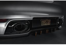 Extension de diffuseur arrière TECHART Porsche 992 (2019+)