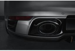 Aero Wings arrière TECHART Porsche 992 (2019+)