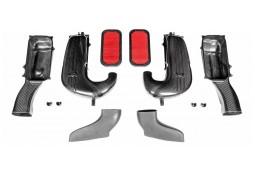 Kit Admission Direct Mercedes C63 + S AMG W/C/S/A205 EVENTURI Carbone
