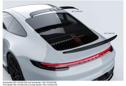 Becquet de toit TECHART Porsche 992 (2019+)