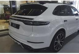 Becquet de toit TECHART Porsche Cayenne (E3/9YA) (2018+-)