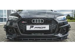 Spoiler avant PRIOR DESIGN Audi RS5 (B9/F5) (2017+)