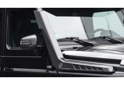 Admission d'air Carbone BRABUS Mercedes Classe G500 G500 4X4² G63 G65 AMG W463