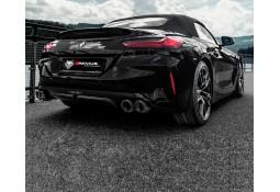 Echappement REMUS BMW Z4 M40i Roadster FAP/OPF (G29)(10/2018+) - Silencieux à valves